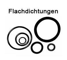 PVC-Flachdichtung bei FITTINGE-SHOP
