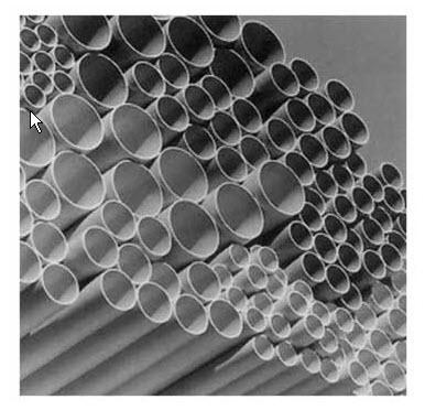 PVC-Druckrohre bei FITTINGE-SHOP
